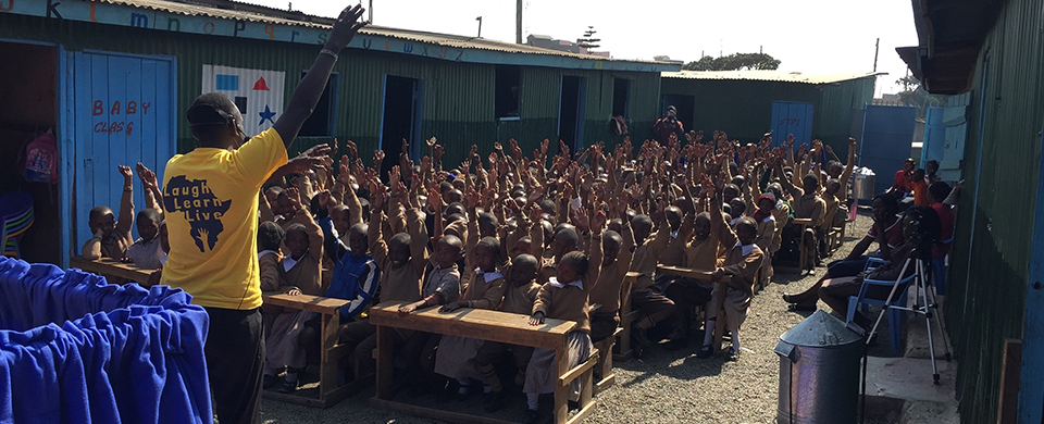 school hiv aids shows in kenya